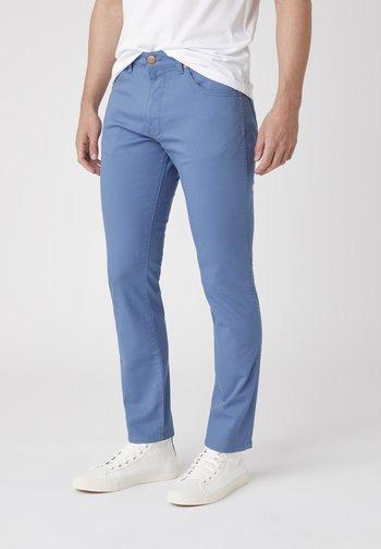 Slim fit jeans - copen blue