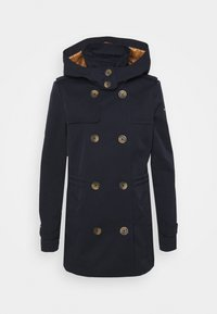 Esprit - Trenchcoat - navy - 5