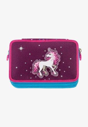 43TLG. - Pencil case - unicorn