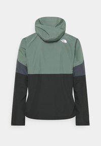 The North Face - LIGHTNING JACKET - Waterproof jacket - asphalt grey - 1
