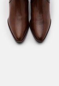 Maripé - Classic ankle boots - firenze autumnal - 5