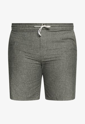 RELAXT FIT - Shorts - black mix