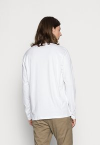 Esprit - Long sleeved top - white - 2