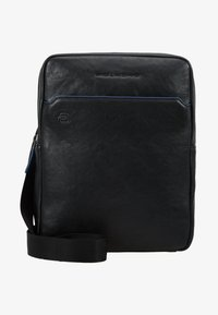 Piquadro - CROSS BODY BAG - Sac bandoulière - nero - 5