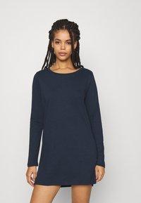Anna Field - 2 PACK - Pyjamasoverdel - dark grey - 1