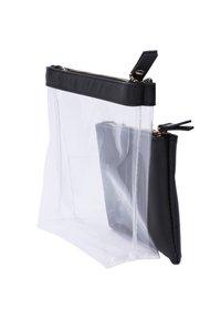 Six - SET - Wash bag - schwarz - 2