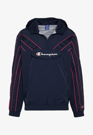 ROCHESTER ATHLEISURE HALF ZIP - Veste de survêtement - dark blue