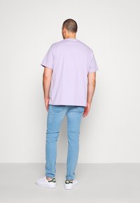 CELIO - ROSLIGHT - Jeans slim fit - light blue denim - 2