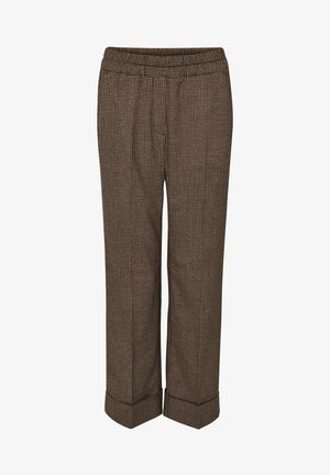 MAIKITO  - Trousers - braun