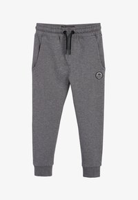 Next - SPRAY ON - Tracksuit bottoms - grey - 0