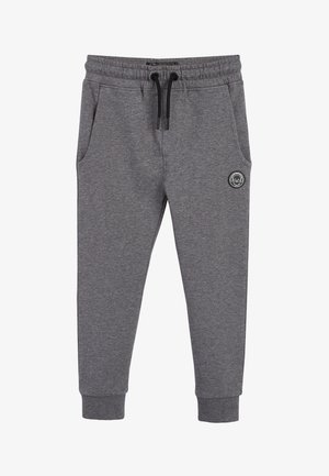SPRAY ON - Tracksuit bottoms - grey