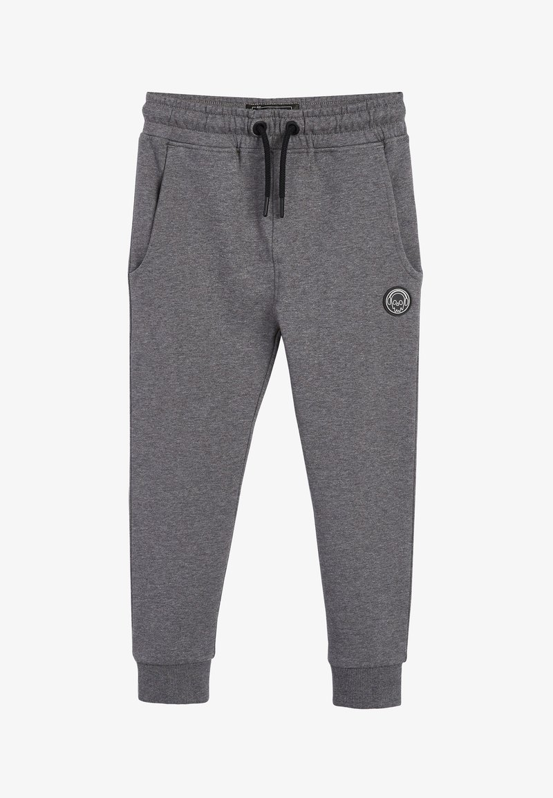 Next - SPRAY ON - Tracksuit bottoms - grey