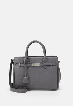 NEW YORK - Handbag - granite