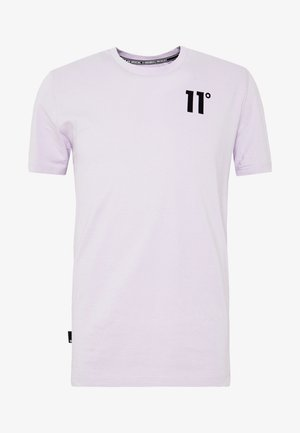 CORE  - T-shirt basic - evening haze lilac