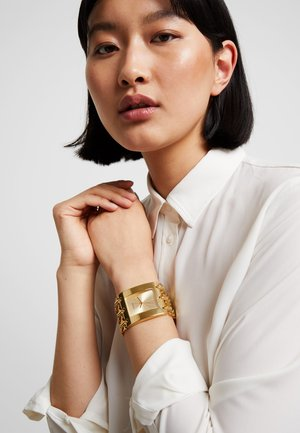 LADIES TREND - Montre - gold-coloured