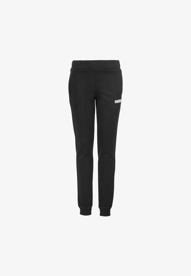 ESSENTIALS - Pantalon de survêtement - black