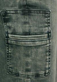 Street One - Slim fit jeans - grün - 5