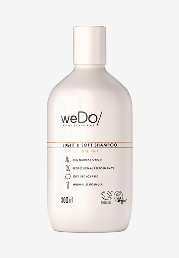 LIGHT & SOFT SHAMPOO