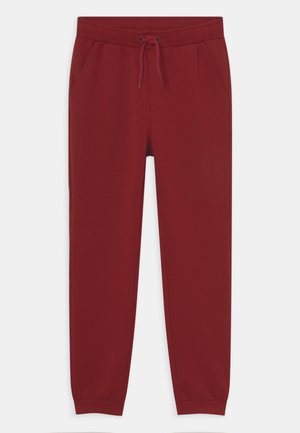 ONPLOUNGE GIRLS - Pantalon de survêtement - sun dried tomato