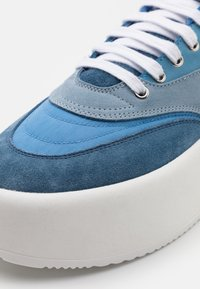 MM6 Maison Margiela - Tenisky - marina/forever blue/twilight blue/hydro - 6