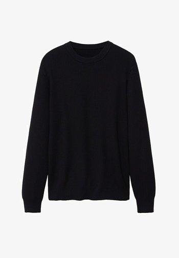COCOA - Pullover - schwarz
