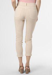 Cambio - PIPER - Slim fit jeans - beige - 1