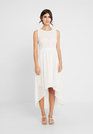 DRESS - Ballkjole - cream