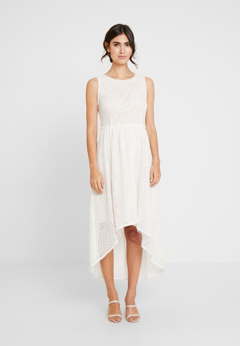 Apart - DRESS - Robe de cocktail - cream