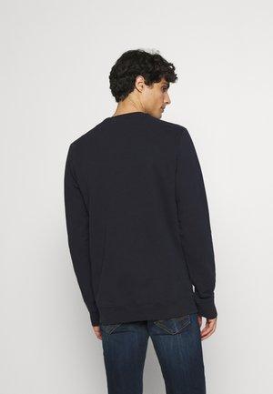 BALIS - Sweater - blu marine