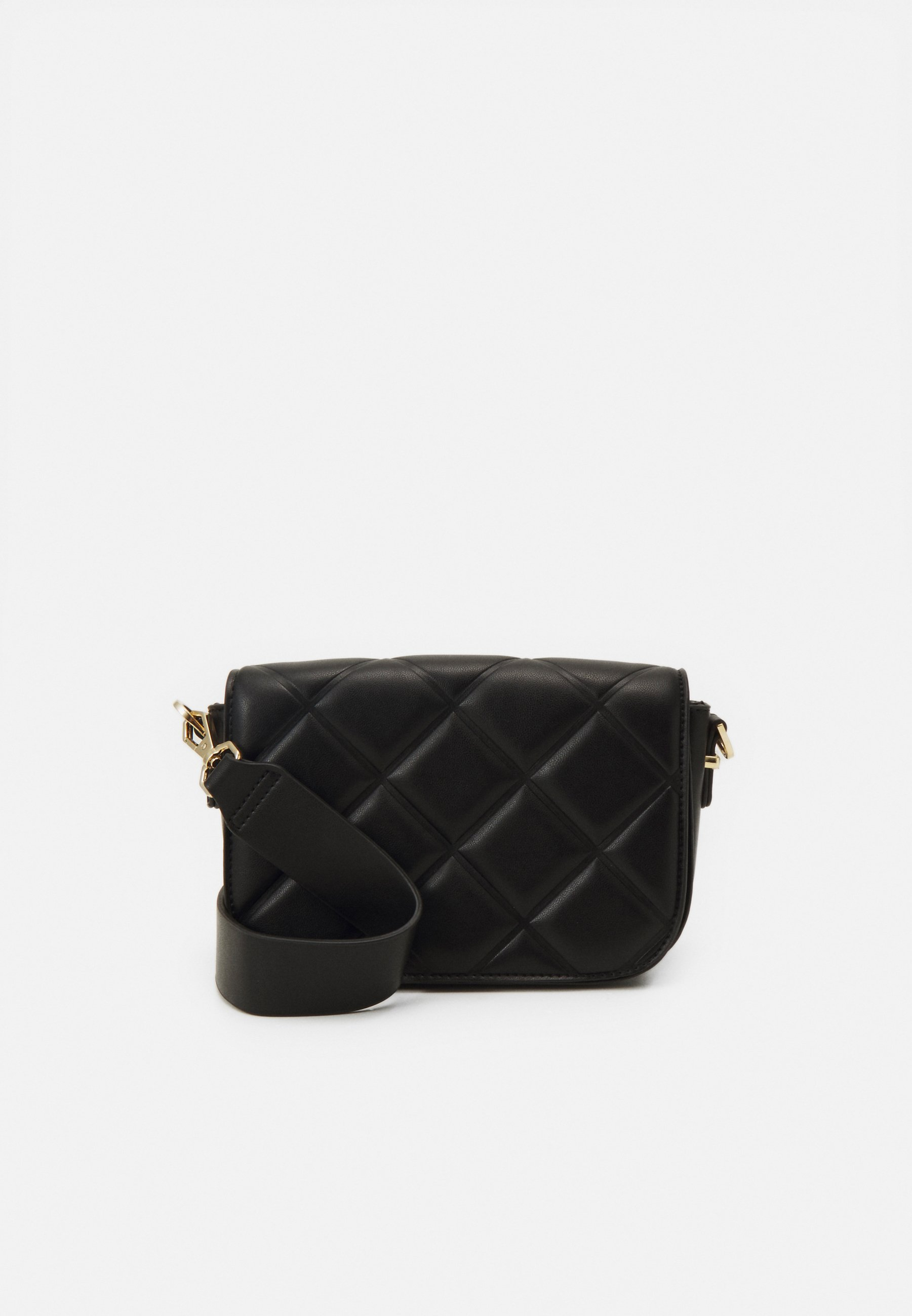 Women RILEY QUILTED SADDLE BAG - Across body bag