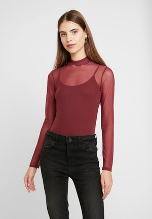 BODYSUIT - Long sleeved top - zindanfel