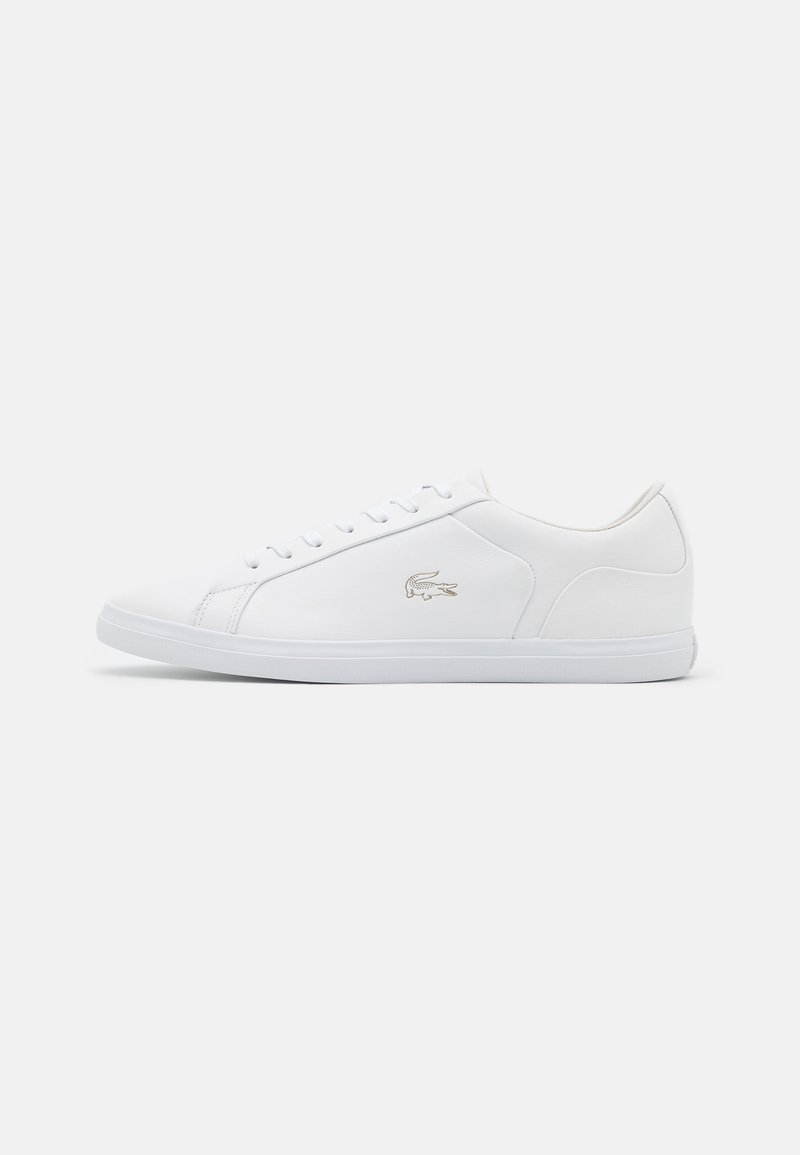 Lacoste - LEROND - Sneakers - white/offwhite