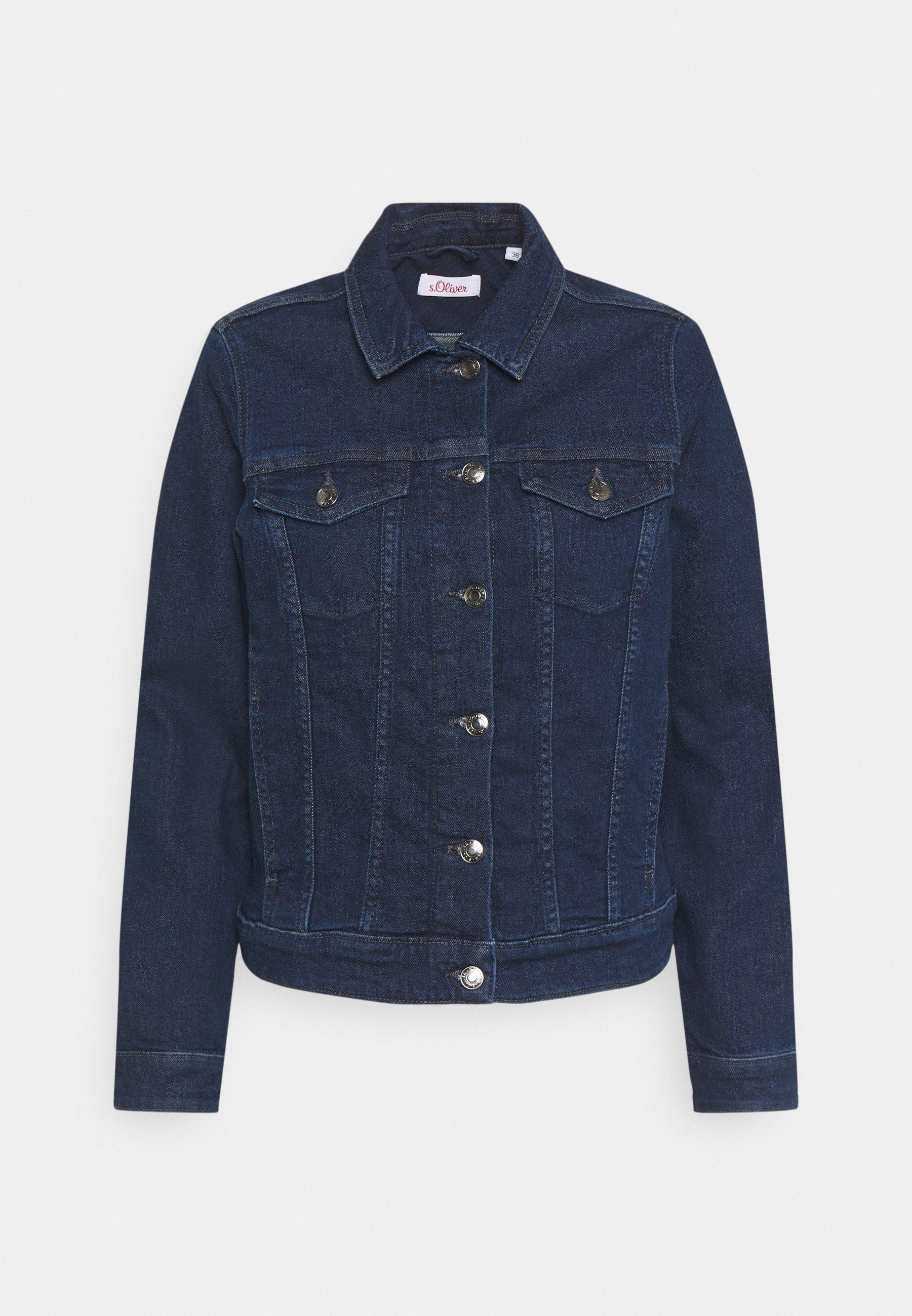 Women LANGARM - Denim jacket