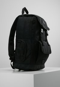 Element - CYPRESS RECRUIT BACKPACK - Sac à dos - all black - 3