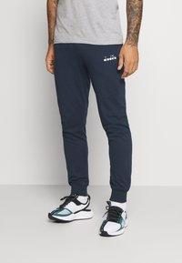 Diadora - CUFF PANTS CORE LIGHT - Jogginghose - blue corsair - 0