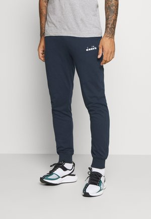 CUFF PANTS CORE LIGHT - Pantaloni sportivi - blue corsair