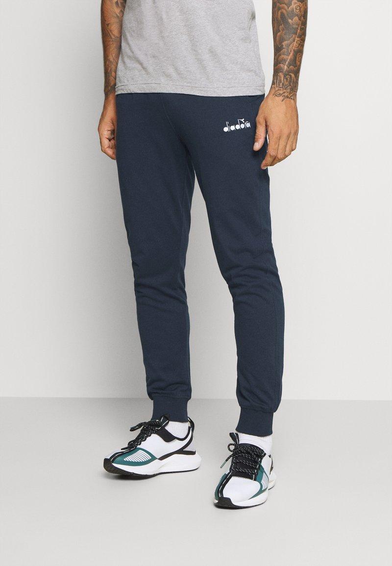 Diadora - CUFF PANTS CORE LIGHT - Jogginghose - blue corsair