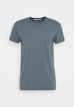 KRONOS  - Basic T-shirt - mottled grey