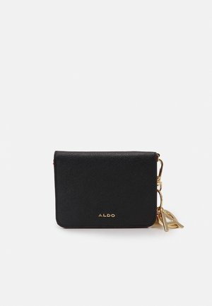 DWENDASSA - Wallet - black/gold