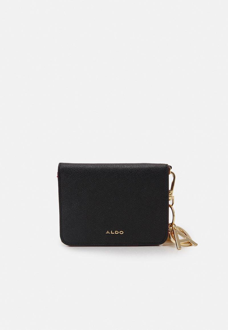 ALDO - DWENDASSA - Wallet - black/gold