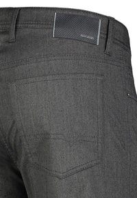 MAC Jeans - Trousers - light grey - 2