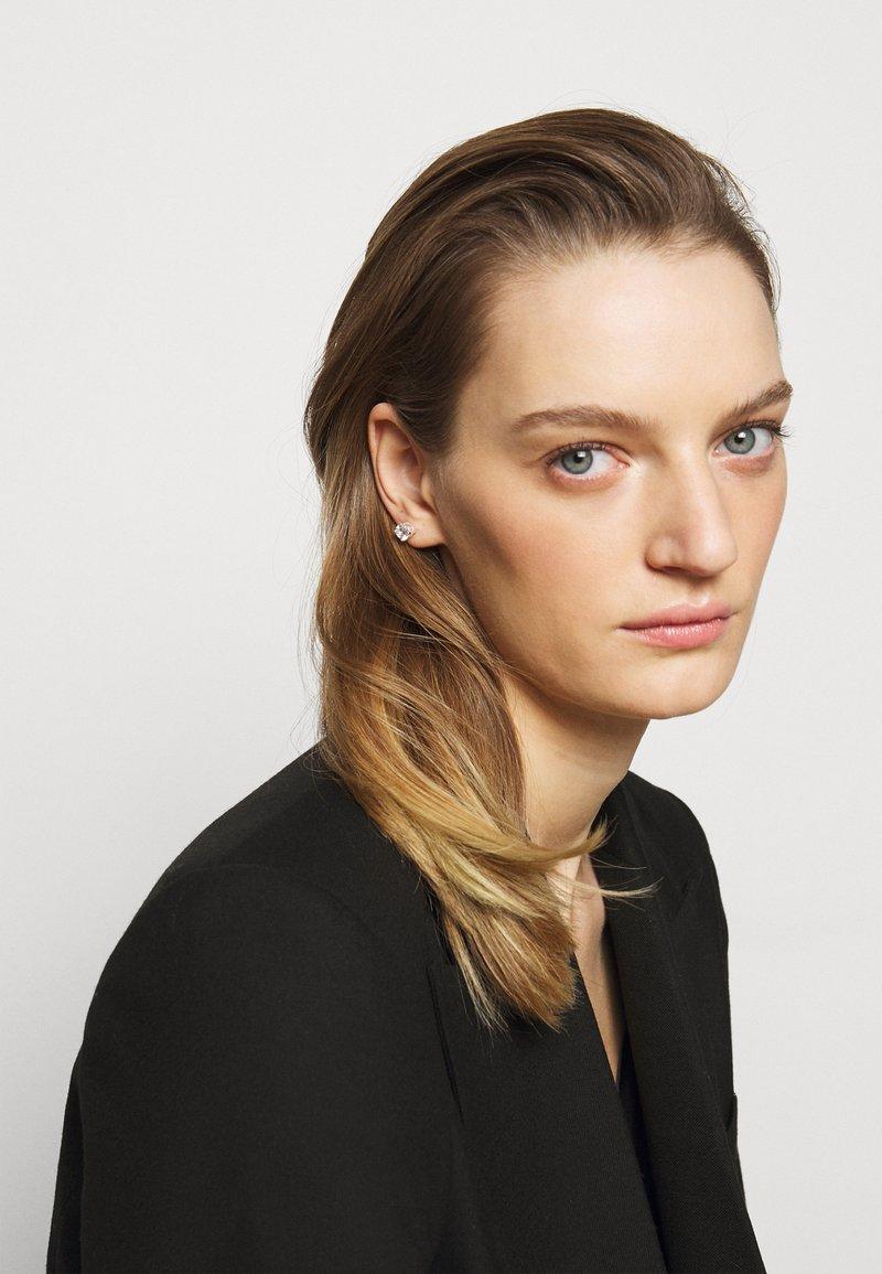 Lauren Ralph Lauren - BASIC - Earrings - silver-coloured