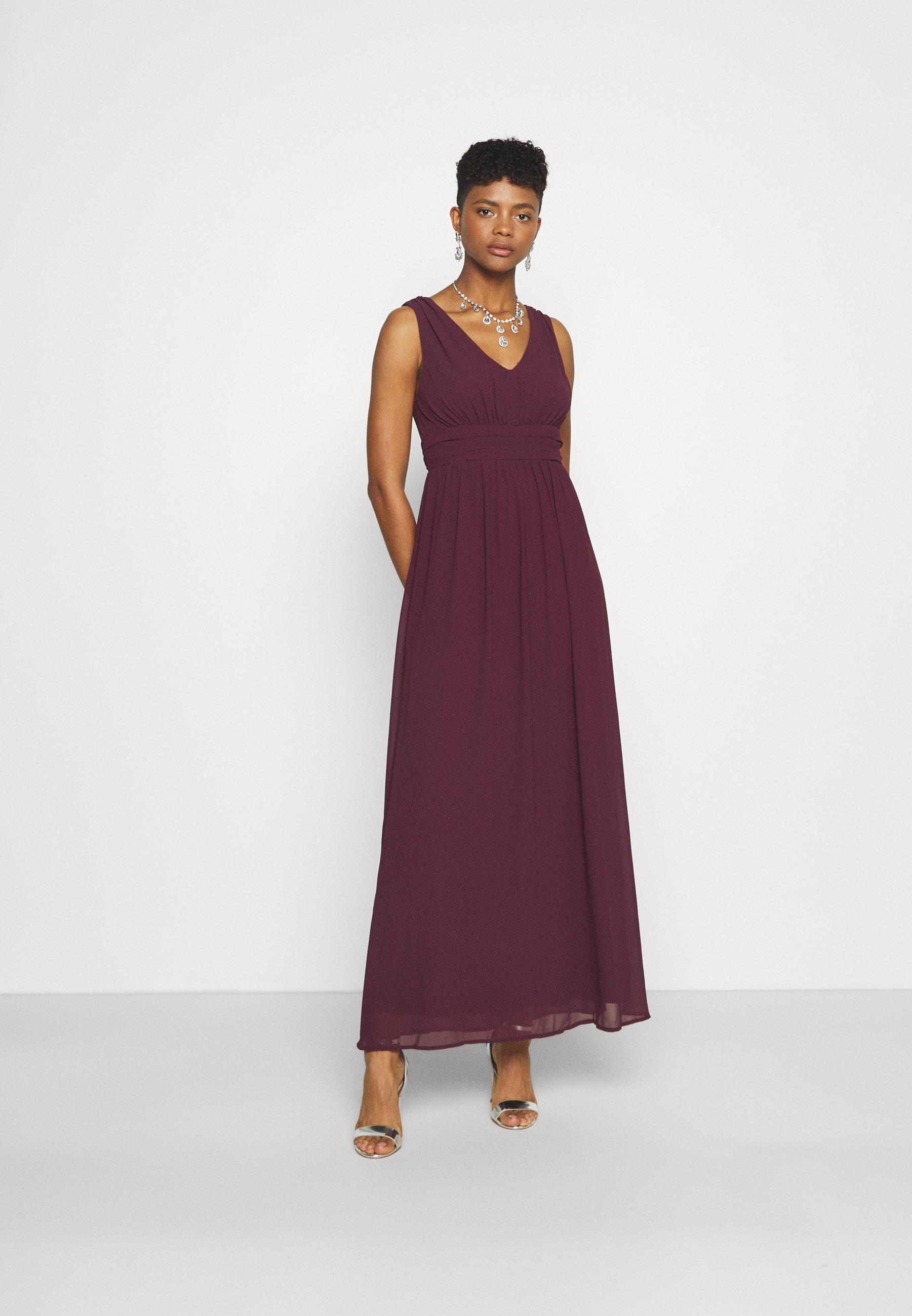 Femme VIMILINA LONG DRESS - Robe de cocktail