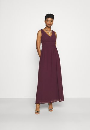 VIMILINA LONG DRESS - Occasion wear - winetasting