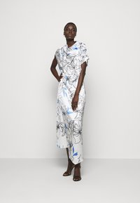 HUGO - KARIKI - Maxi dress - open miscellaneous - 1