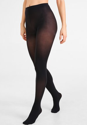 55 DEN COLLANT THERMO ISOLANT - Tights -  noir