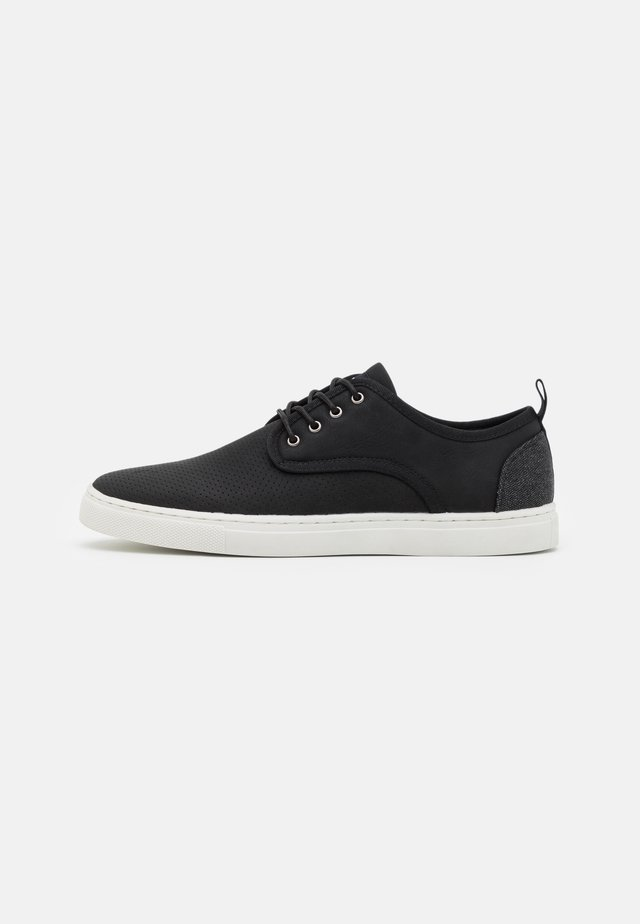CAALIN - Sneakers laag - black