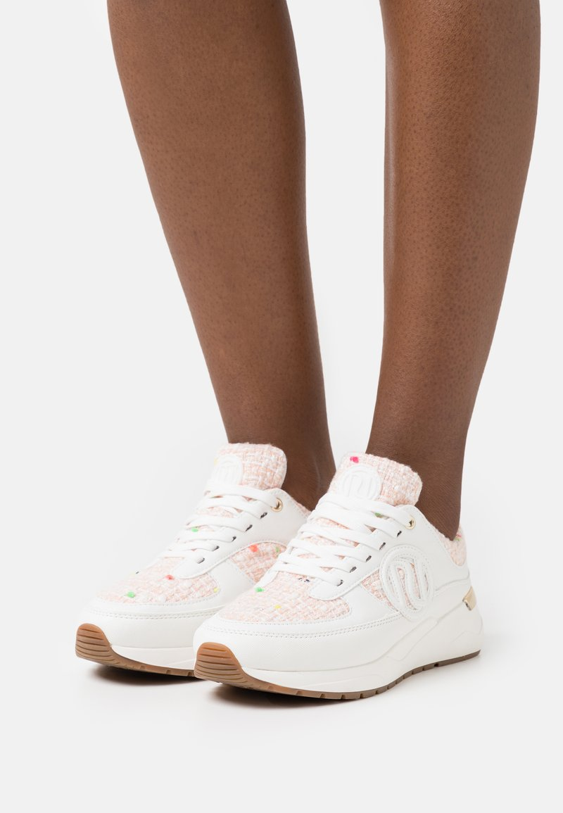 River Island - Sneakersy niskie - cream