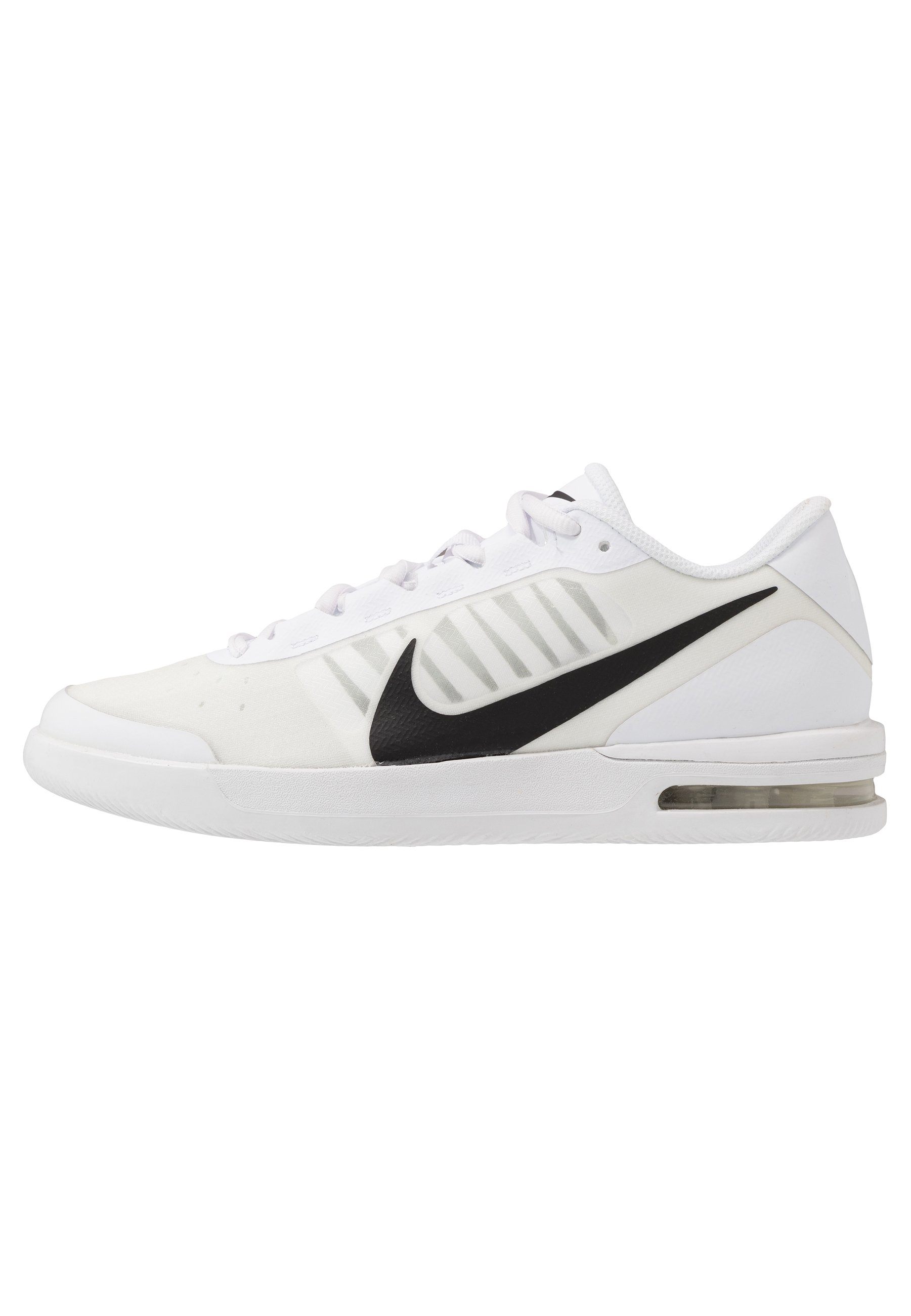 COURT AIR MAX VAPOR WING MS Zapatillas de tenis para todas las superficies whiteblack