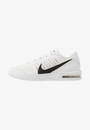 COURT AIR MAX VAPOR WING MS - Buty tenisowe uniwersalne - white/black